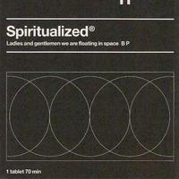 Spiritualized - Ladies & Gentlemen We Are Floating In Sp (CD) - Cover