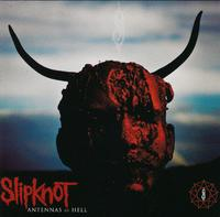 Slipknot - Best of (CD) - Cover