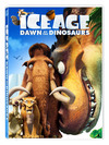 Ice Age 3: Dawn of the Dinosaurs (DVD) Cover