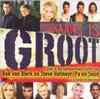 Various Artists - Afrikaans Is Groot (CD) Cover