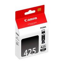 Canon PGI-425 - Black Single Ink Cartridges - Standard