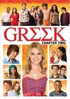 Greek: Chapter Two (DVD) Cover