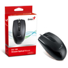 Genius DX100 Black Mouse