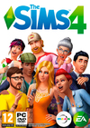 The Sims 4 (PC) Cover