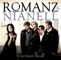 Romanz & Nianell - 'n Duisend Drome (CD) - Cover