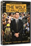 Wolf of Wall Street (DVD)