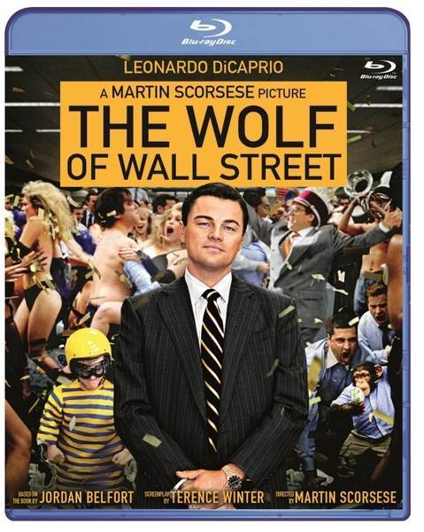 The Wolf Of Wall Street Online