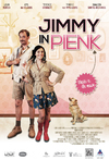 Jimmy In Pienk (DVD)