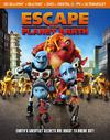 Escape From Planet Earth  (3D Blu-ray)