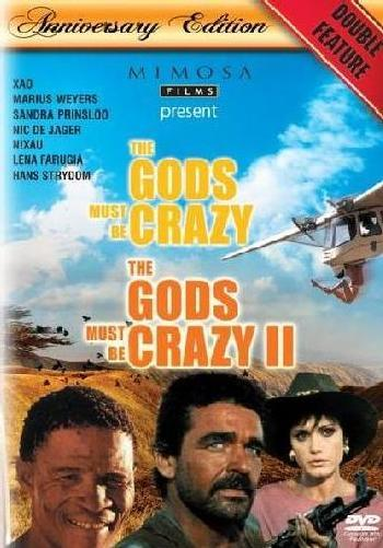 god must be crazy movie 1