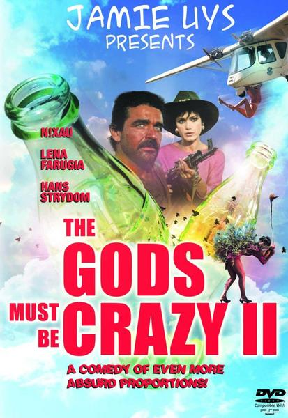 god must be crazy movie online