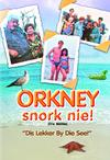 Orkney Snork Nie(The Movie) I (DVD) Cover