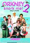 Orkney Snork Nie(The Movie) II (DVD) Cover