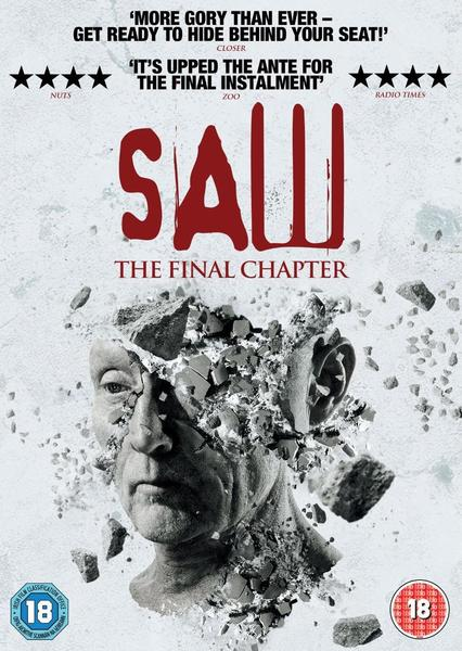 saw 7 full movies