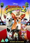 Beverly Hills Chihuahua 2 (DVD) Cover