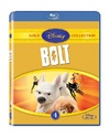 Bolt  (Blu-ray) Cover