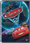 Cars 2 (DVD) Cover