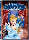Cinderella II: Dreams Come True (DVD)