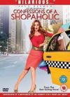 Confessions Of A Shopaholic (DVD) Cover