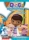 Doc McStuffins: Time For Your Checkup (DVD)