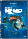 Finding Nemo (DVD) Cover