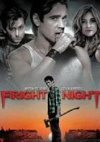 Fright Night  (DVD) - Cover