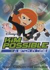 Kim Possible - A Sitch In Time (DVD)
