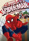 Ultimate Spider-Man: Avenging Spider-Man (DVD) Cover