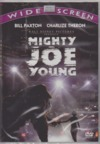 Mighty Joe Young (DVD) Cover