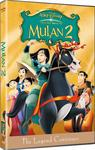 Mulan 2: The Legend Continues (DVD)