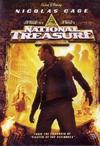 National Treasure (DVD) Cover