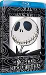Nightmare Before Christmas (Blu-ray) Cover