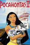 Pocahontas II: Journey to a New World (DVD)