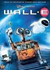 Wall-E (DVD) Cover