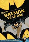 DC Universe - Batman - Year One (DVD)