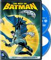 The Best Of Batman (DVD) Cover