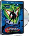 DC Universe - Batman Beyond - Return Of The Joker (DVD)