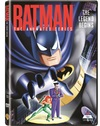 DC Universe - Batman: The Animated Series Vol. 1 - The Legend Begins (DVD) Cover