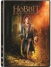 The Hobbit: Desolation of Smaug (DVD) Cover