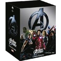 The Avengers: Complete Collection (Blu-ray)