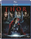 Thor (Blu-ray) Cover