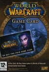 World of Warcraft 60 Day Pre-paid Game Card (PC/Mac)