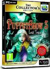 Puppetshow 3: Lost Town (PC)