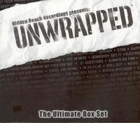 Various Artists - Ultimate Box Set (CD) - Cover