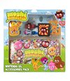 Moshi Monsters 7-In-1 Accessory Pack (3DS/DSi/DS Lite) Cover