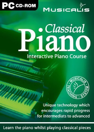 Musicalis Classical Piano (PC)