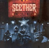 Seether - One Cold Night (CD)