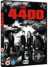 The 4400 - Season 4 (DVD)