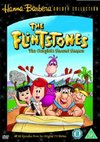Flintstones - Season 2 (DVD) Cover