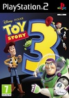 Toy Story 3 (PS2)